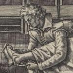 Enigme joyeuse pour les bons esprits, 1610