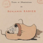 Rabier, Les Tribulations d'un chat, 1908