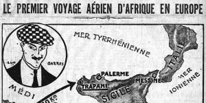 Le Matin, 19 décembre 1912