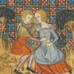 Roman de la rose, Manuscrit Français 1567