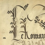 Roman de la Rose, Manuscrit Français 380
