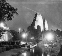 Illuminations du Zoo de Vincennes, 1934<br>============================